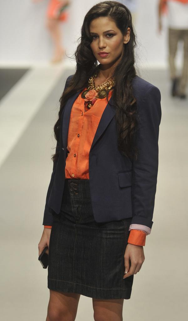 legend 3 33. Perwoll Fashion Week: Treći dan