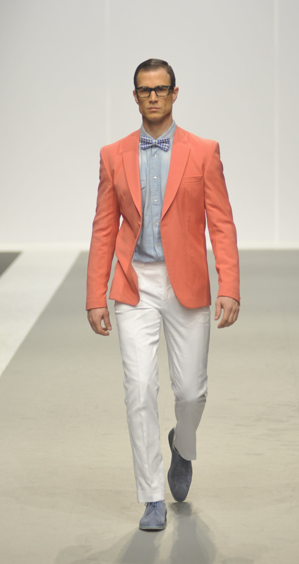 martini vesto 2 33. Perwoll Fashion Week: Treći dan
