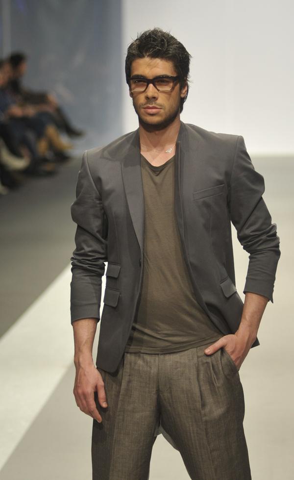 martini vesto 4 33. Perwoll Fashion Week: Treći dan