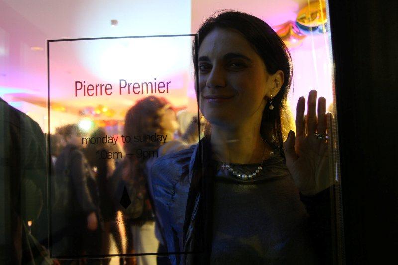 ppremier 225 Prvi rođendan Pierre Premiera
