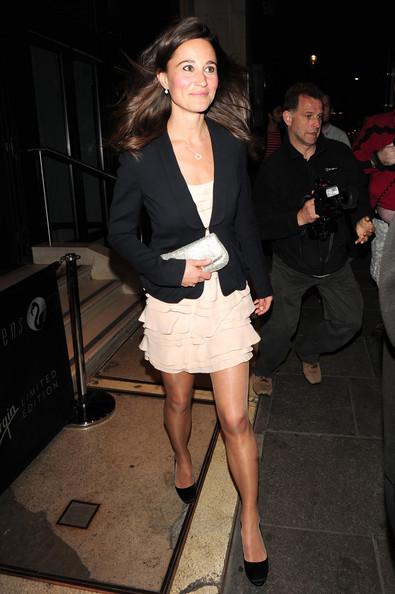 011 Biti sestra princeze: Pippa Middleton
