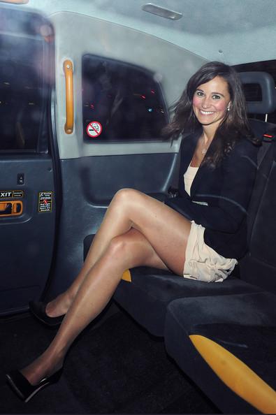 012 Biti sestra princeze: Pippa Middleton