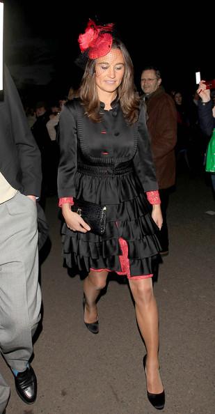 013 Biti sestra princeze: Pippa Middleton