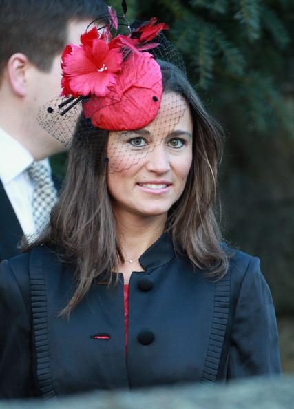 014 Biti sestra princeze: Pippa Middleton