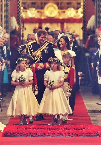 018 Biti sestra princeze: Pippa Middleton