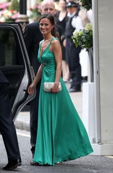 019 Biti sestra princeze: Pippa Middleton