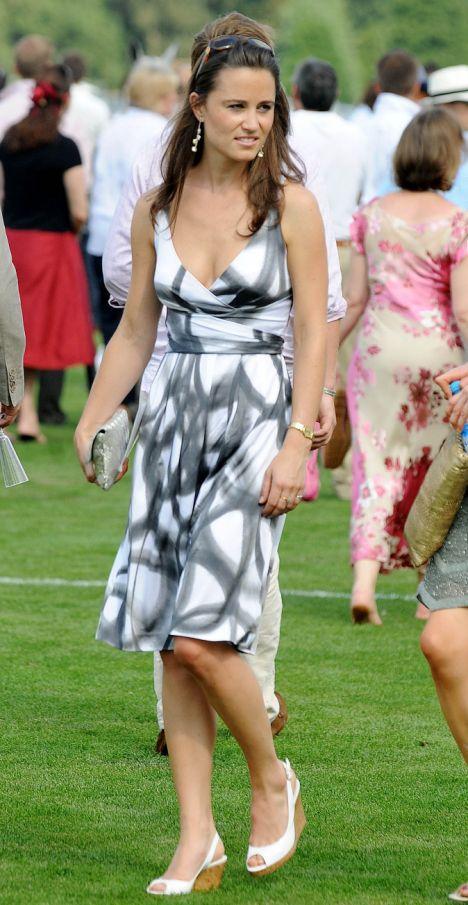 06 Biti sestra princeze: Pippa Middleton