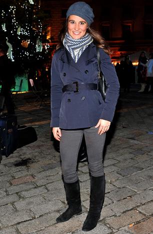 09 Biti sestra princeze: Pippa Middleton
