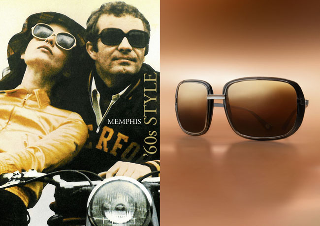 60 Pop ikona: Polaroid naočare