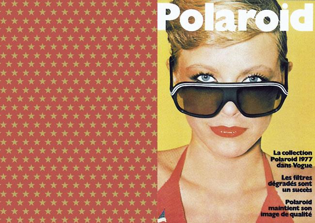 70 3 Pop ikona: Polaroid naočare