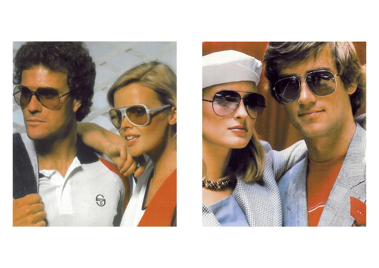 80 Pop ikona: Polaroid naočare