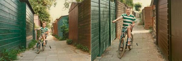 23 sander 1983 2011 rotterdam low Ponovo se vraćamo u budućnost!
