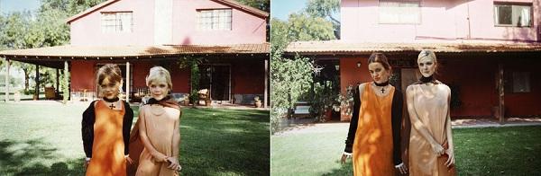 23 sonia y laurita 1998 2011 buenos aires low Ponovo se vraćamo u budućnost!