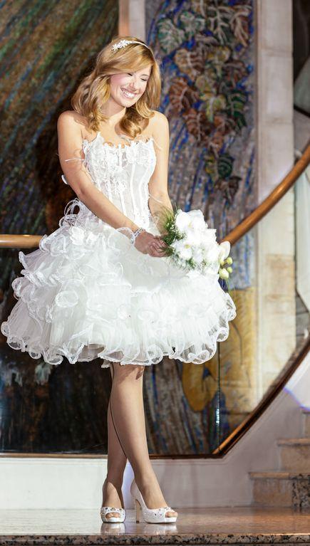 sajamvencanja 138 of 335 11. Sajam venčanja i revija Poznate dame u venčanicama