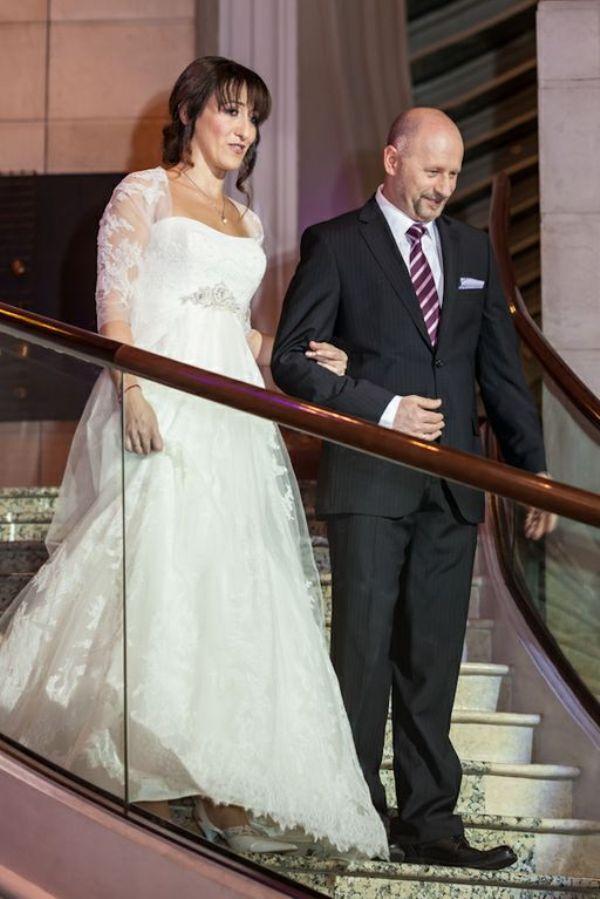 sajamvencanja 152 of 335 11. Sajam venčanja i revija Poznate dame u venčanicama