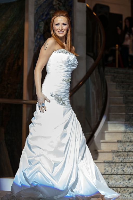 sajamvencanja 178 of 335 11. Sajam venčanja i revija Poznate dame u venčanicama