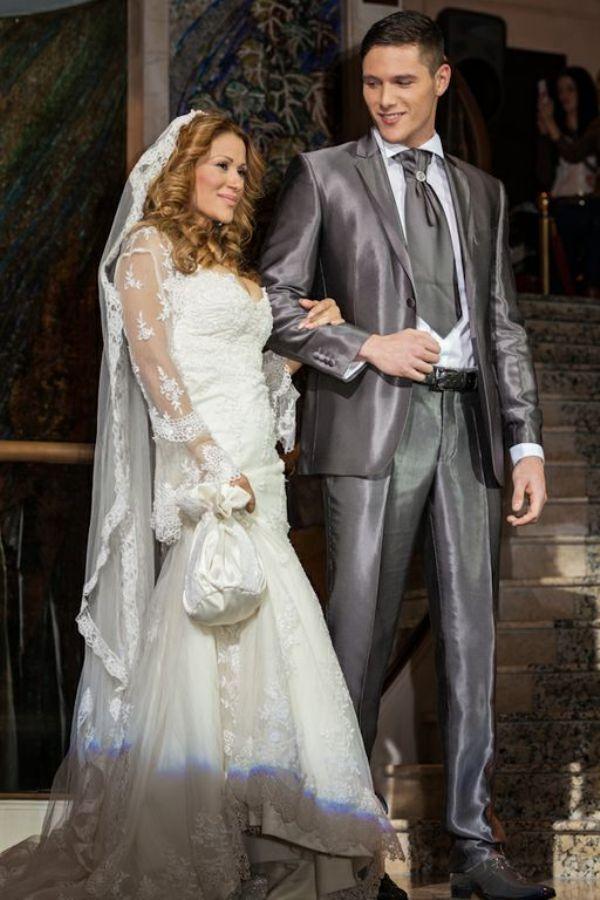 sajamvencanja 209 of 335 11. Sajam venčanja i revija Poznate dame u venčanicama