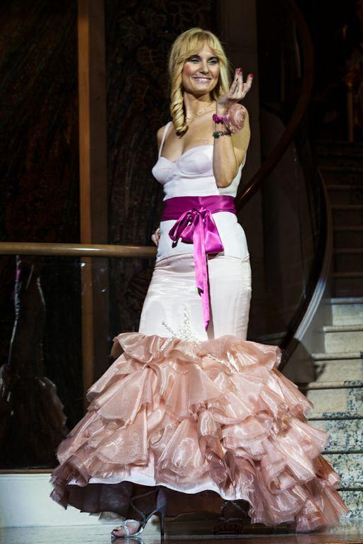 sajamvencanja 233 of 335 11. Sajam venčanja i revija Poznate dame u venčanicama
