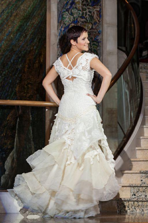 sajamvencanja 238 of 335 11. Sajam venčanja i revija Poznate dame u venčanicama