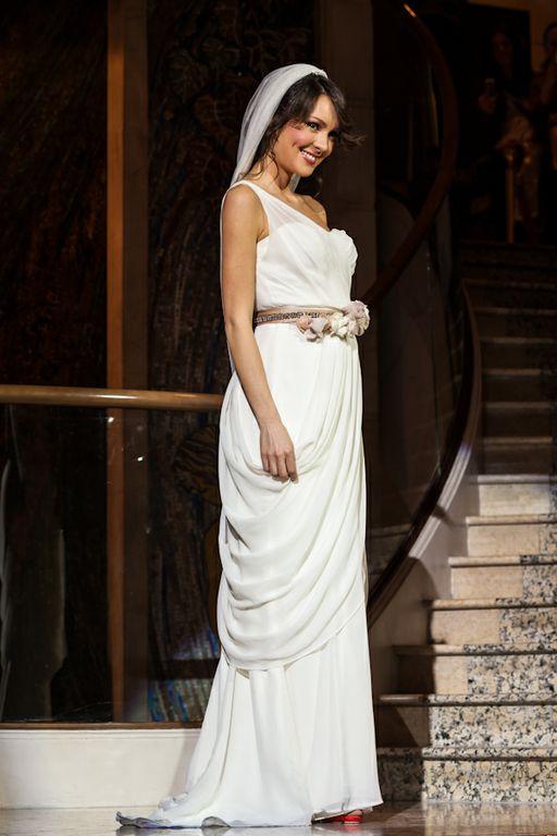 sajamvencanja 265 of 335 11. Sajam venčanja i revija Poznate dame u venčanicama