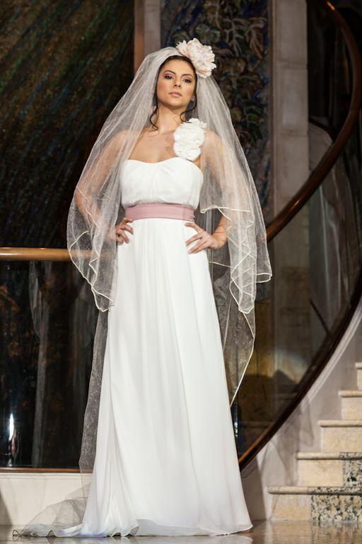 sajamvencanja 274 of 335 11. Sajam venčanja i revija Poznate dame u venčanicama