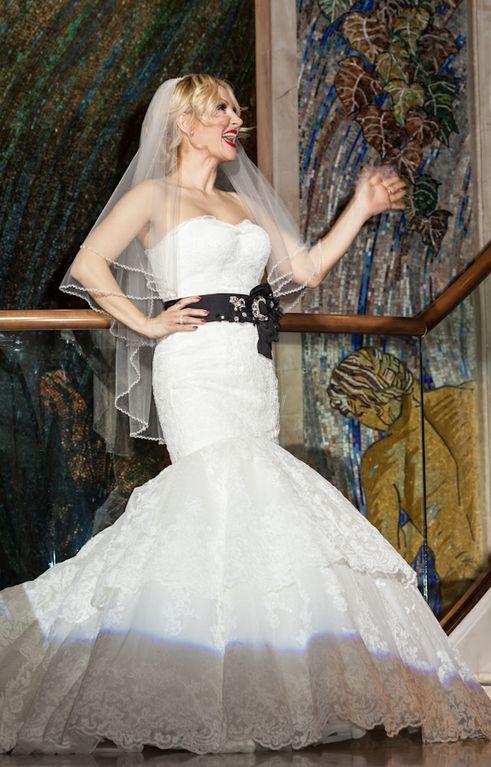 sajamvencanja 301 of 335 11. Sajam venčanja i revija Poznate dame u venčanicama