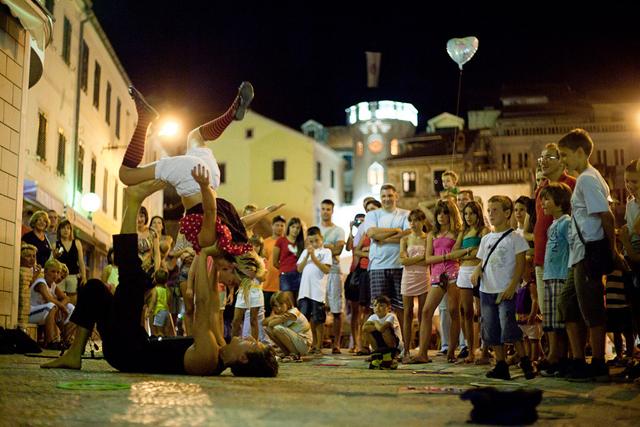 sinestezija 5 Predstavljanje festivala Sinestezija u Pančevu