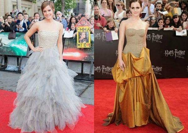 ema votson11 Prelistavamo stil: Emma Watson