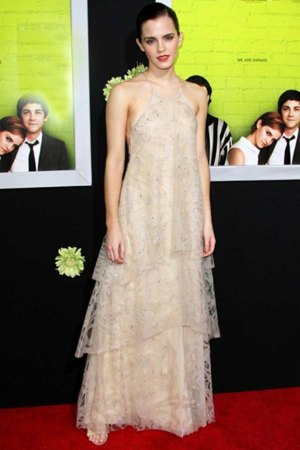 ema votson13 Prelistavamo stil: Emma Watson