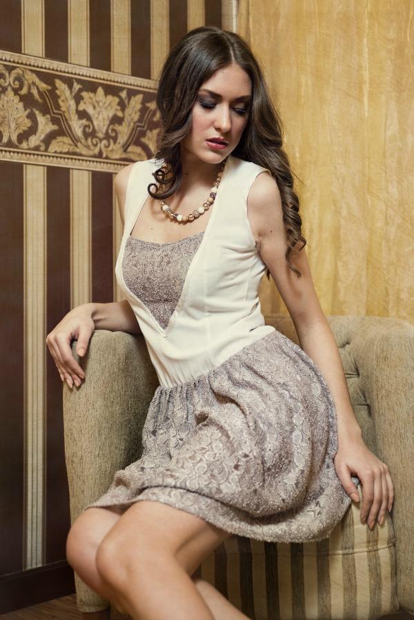 10 Principessa by JJ: Senzualne i autentične haljine