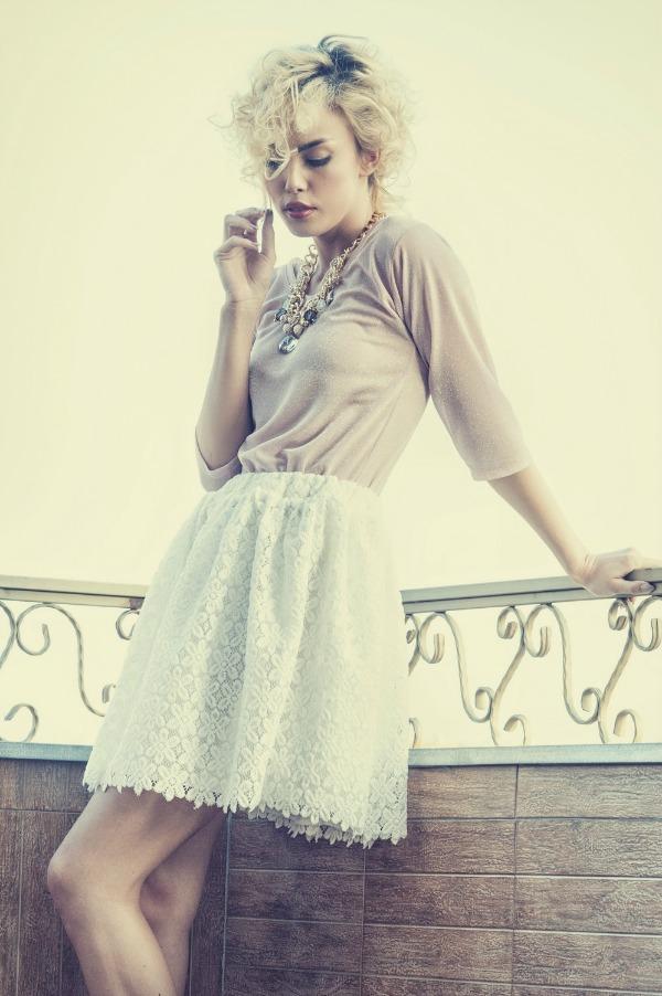 16 Principessa by JJ: Senzualne i autentične haljine