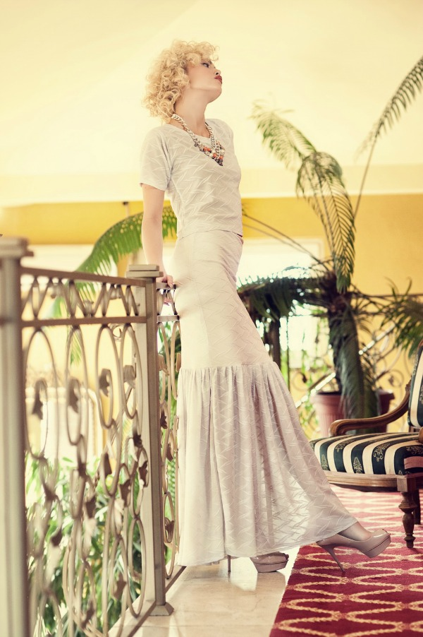 19 Principessa by JJ: Senzualne i autentične haljine