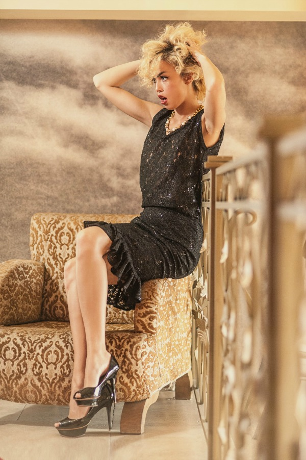 7 Principessa by JJ: Senzualne i autentične haljine