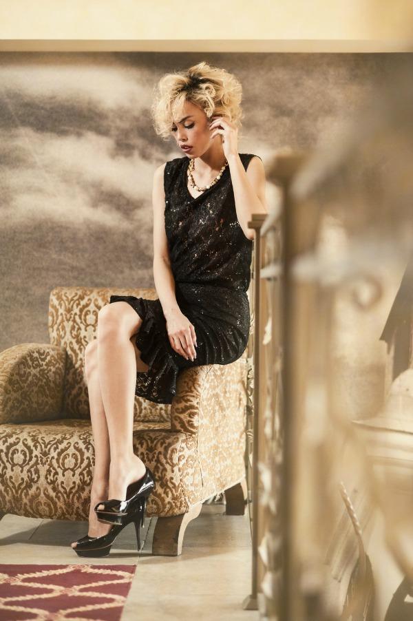 9 Principessa by JJ: Senzualne i autentične haljine