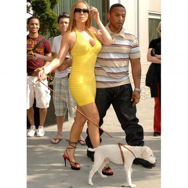 mariah 1470652i Psi poznatih: Trendovi u 2011.