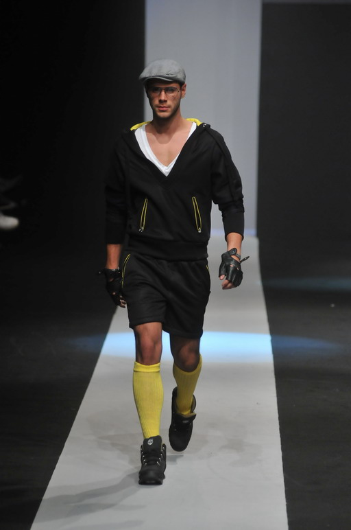 pwl by bo ko Belgrade Fashion Week: Dan 4