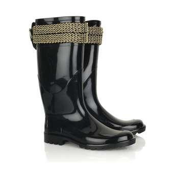 burberry 395 Rain boots