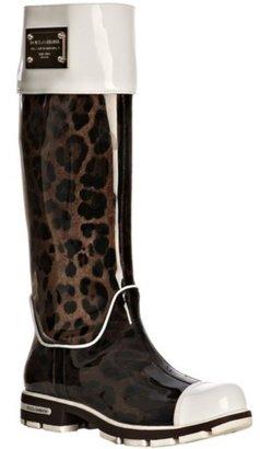 dolcegabbana420 Rain boots