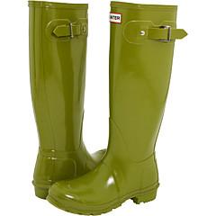 hunter 125 Rain boots