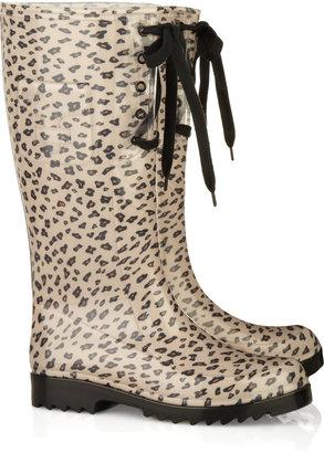 see by chloe 215 Rain boots