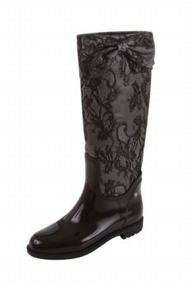 valentino 745 Rain boots