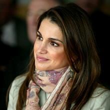rania giordania 5 Ranija od Jordana   borac za ljudska prava