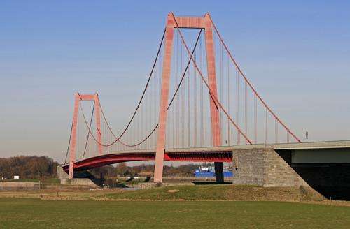 rb1 Najlepši mostovi sveta   specijal: Mostovi Rajne