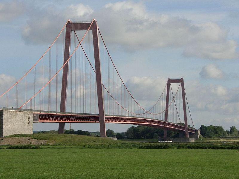 rb2 Najlepši mostovi sveta   specijal: Mostovi Rajne