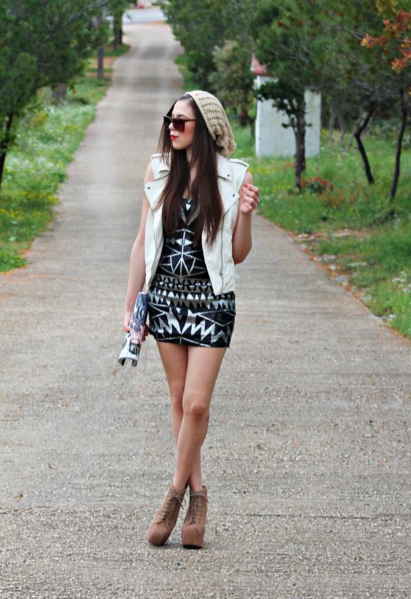 wm 7 Od A do Š: Renata Bastić, hrvatska modna blogerka
