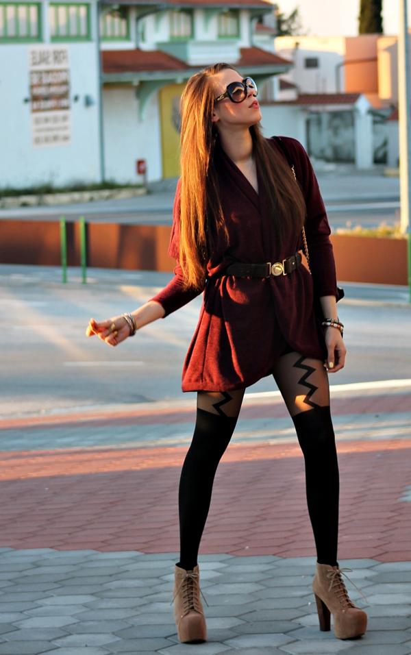 wm 8 Od A do Š: Renata Bastić, hrvatska modna blogerka