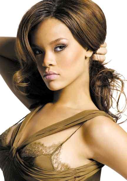 rihanna111 Stilske transformacije: Rihanna