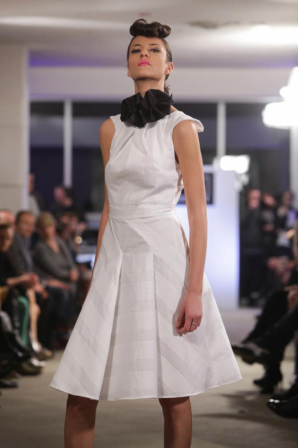 rosica mrsic 2 Fashion Week Skoplje: Rosica Mrsik