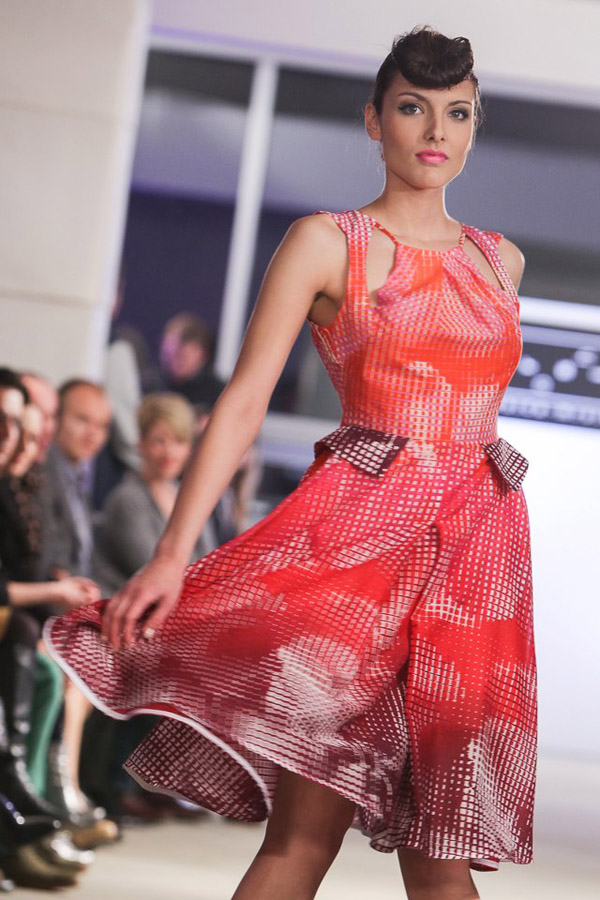 rosica mrsic 3 Fashion Week Skoplje: Rosica Mrsik