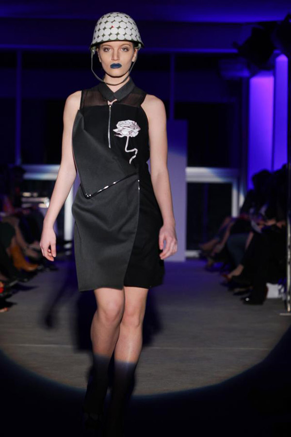 vibrazioni by aleksandra mitkovska 1 Fashion Week Skoplje: Rosica Mrsik